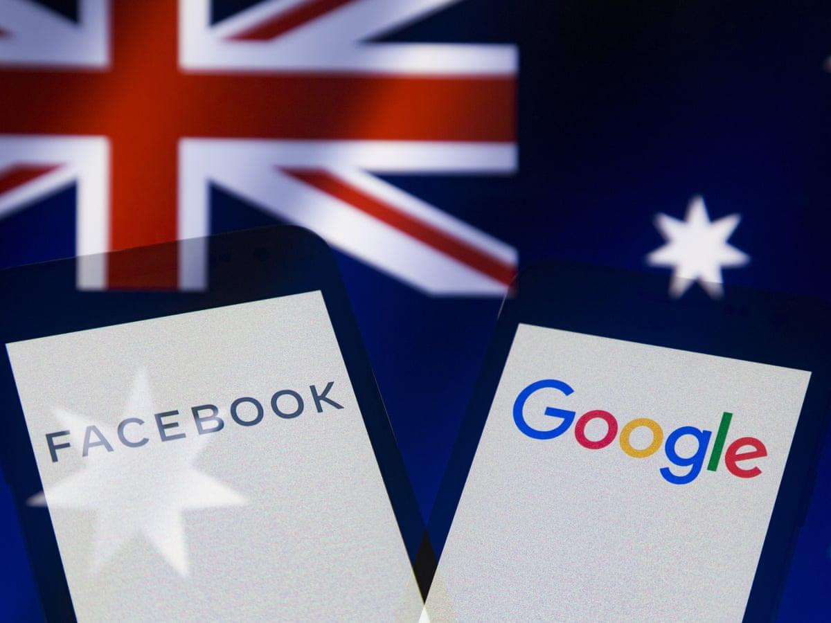 Google:澳洲地区的搜索服务或将不再免费使用