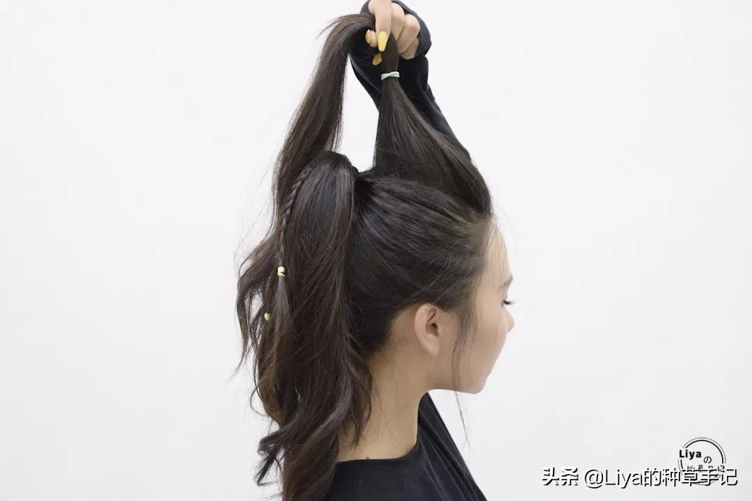 不要乱剪头发了,今年这4款发型正流行,照着剪就很好看