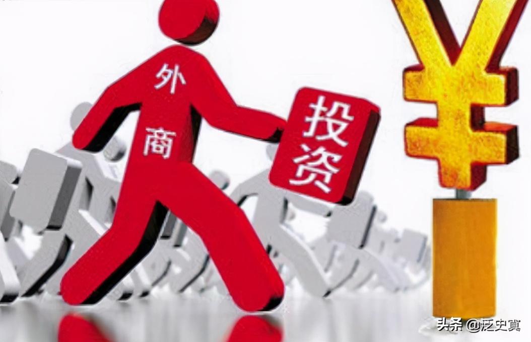 这一次,外资流入中国非常激烈,中国的金融市场应该与之相匹配