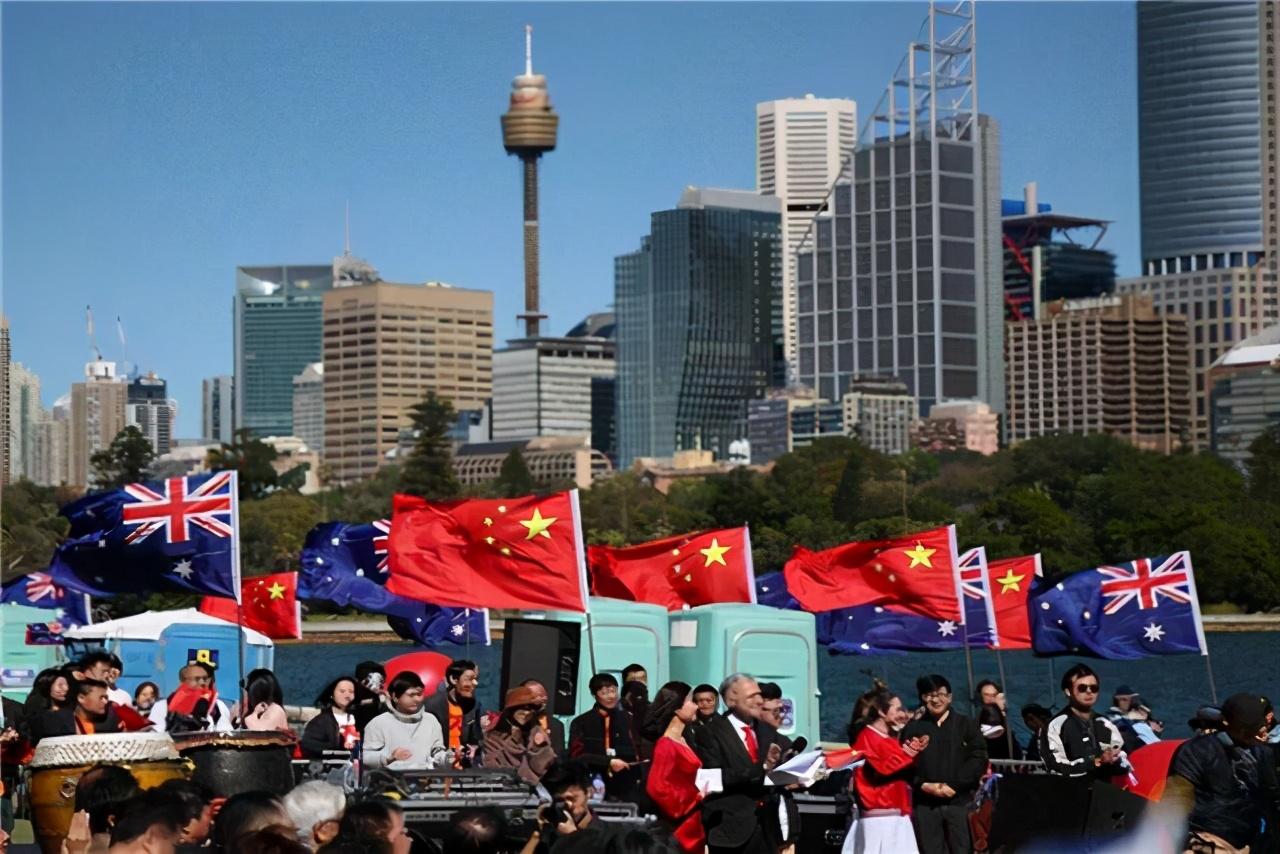 赴澳游客暴跌78%后,澳洲想到新法子,重新吸引20万中国游客