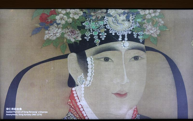 毛公鼎、宗周钟、我在台北故宫博物院看到的馆藏珍品