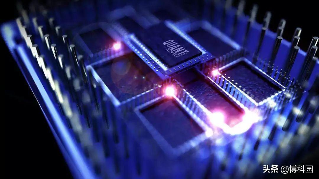 """成功实现为""""量子计算""""生成高质量单光子!"""