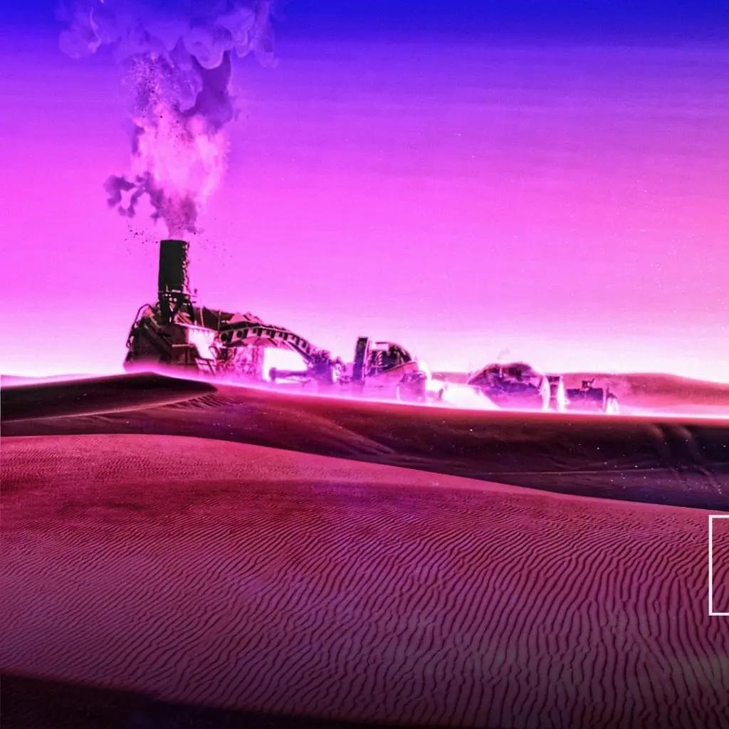 新版《沙丘》来袭,大虫子警告!从6分钟预告片中看电影