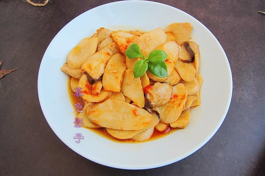 杏鲍菇不只是炒菜的食材,这样做原汁原味更好吃,你也来试试吧