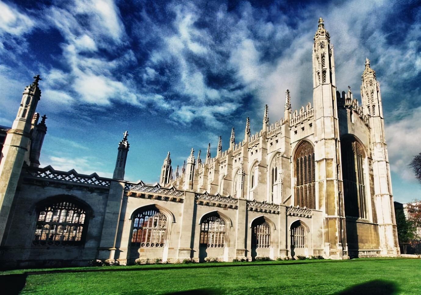 2016—2020年度英国大学电子电气工程专业排名(高校名单)