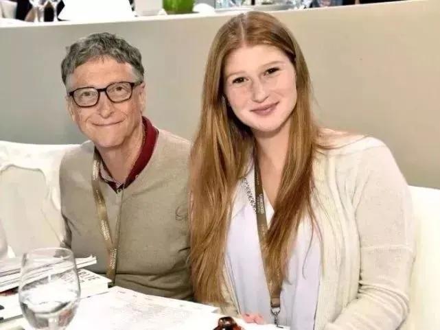 世界首富比尔盖茨和妻子梅琳达离婚了