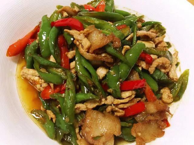 先炒辣椒还是先炒肉?很多人不知道做好辣椒炒肉,1个技巧告诉你 美食做法 第8张