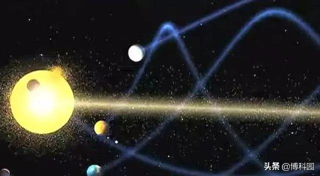 """比太阳系更古老!陨石中的碳化硅""""星尘""""揭示恒星爆炸!"""