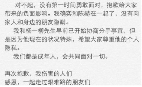陈赫出轨事件真相 陈赫情史出轨后娶了小三,后被爆又出轨难道真是曾小贤附体
