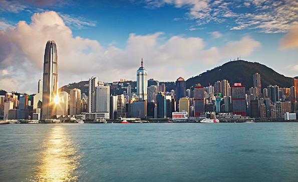 注册香港公司(超完整)注册流程资料
