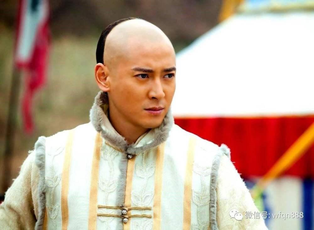 帮助清朝定鼎中原的九个汉人,你最痛恨哪一个?