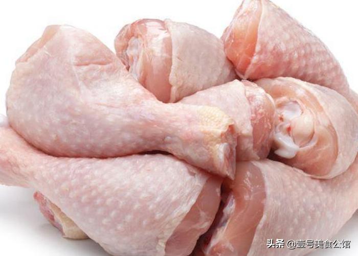 沙姜焖鸡 美食做法 第3张