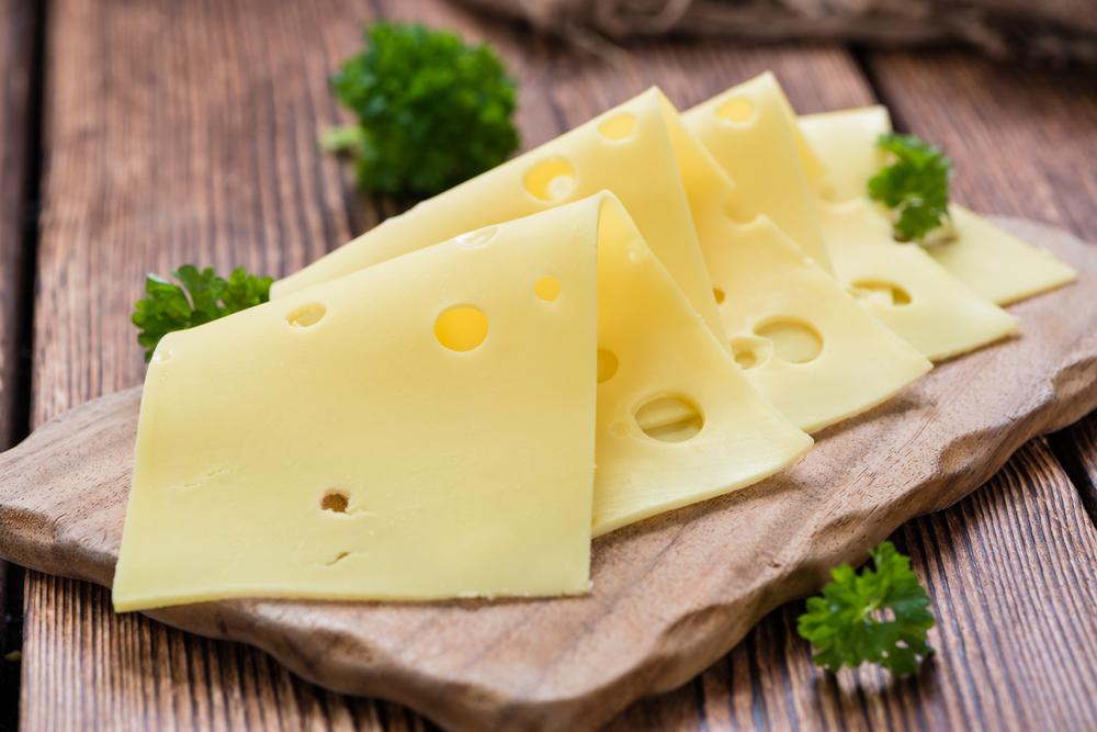 奶酪控的福音!盘点世界各地的美味奶酪,看看你吃过几种了