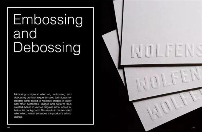 敲黑板!设计师必须知道的8个印刷常识