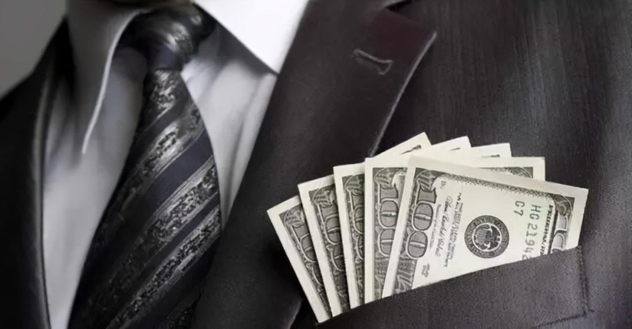 為什麼你不富有? 富人的5個致富思維,你都佔了幾個?