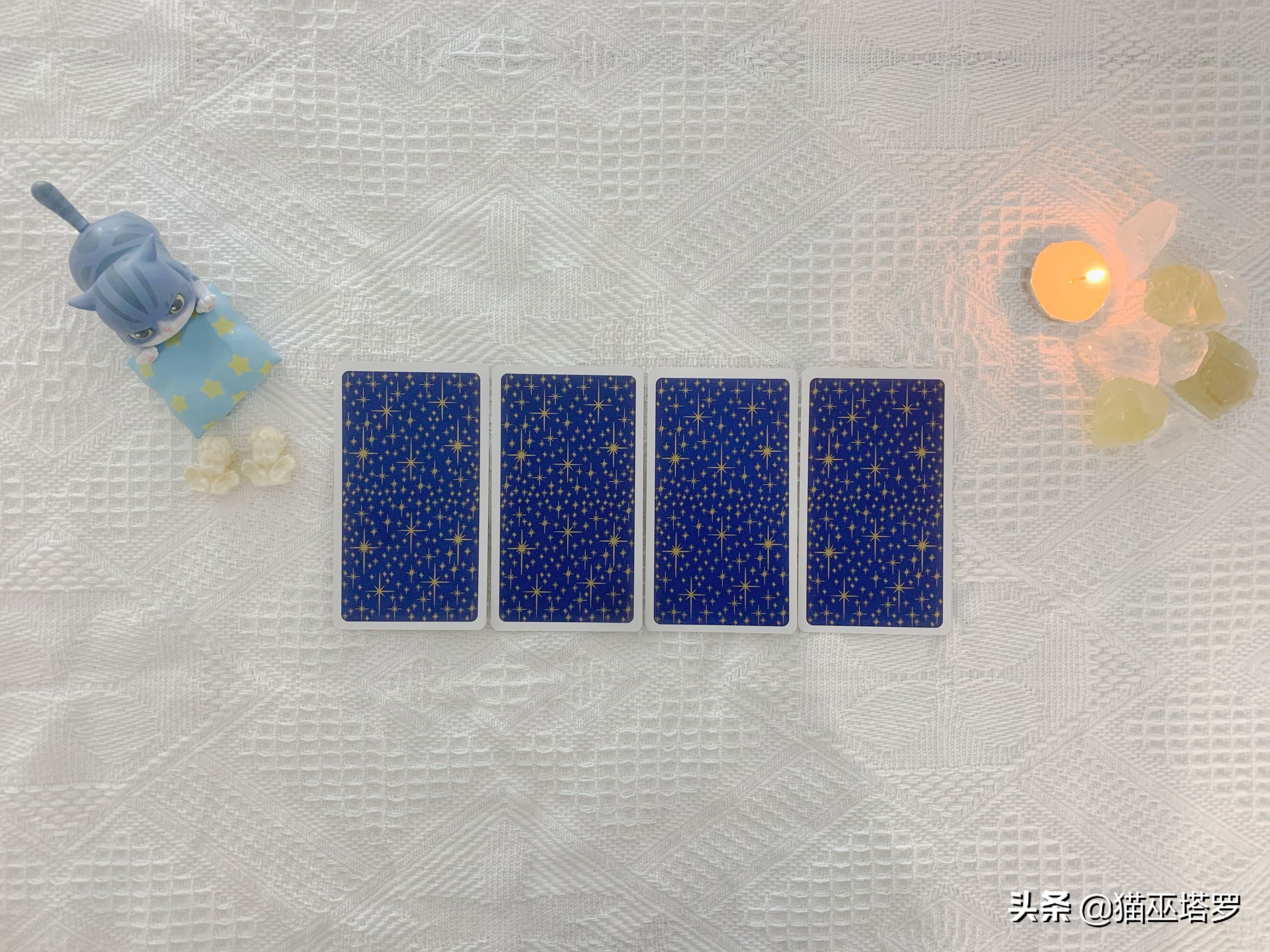 塔罗摩羯座2021年5月运势:互相不理解
