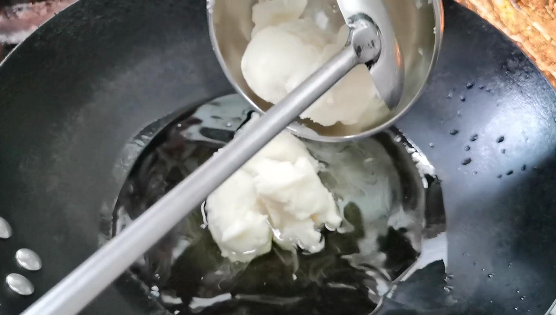 茶缸串串香,秘制麻辣底料熬制配方及教程 各地小吃 第5张