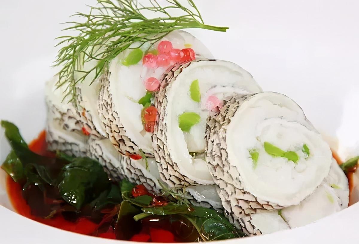 川味凉菜,滋味丰富