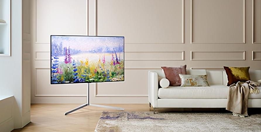 高配玩家首选,LG OLED C1 重新定义游戏电视