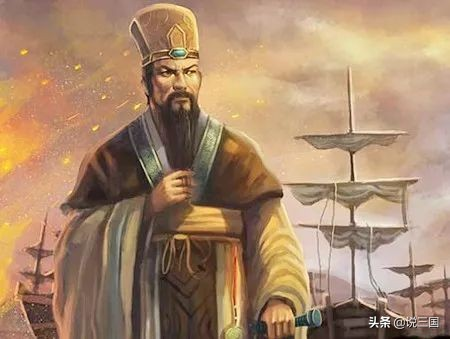 他是比黄忠更老的三国名将,一生战绩彪炳,乱世中活了96年
