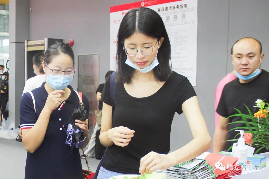 CRE中国餐博会丨膳立方角力新餐饮,点燃行业复苏的强劲动能