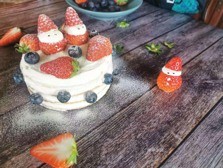 不要烤箱一样能做蛋糕,分享用平底锅完成的蛋糕,手残党也能成功