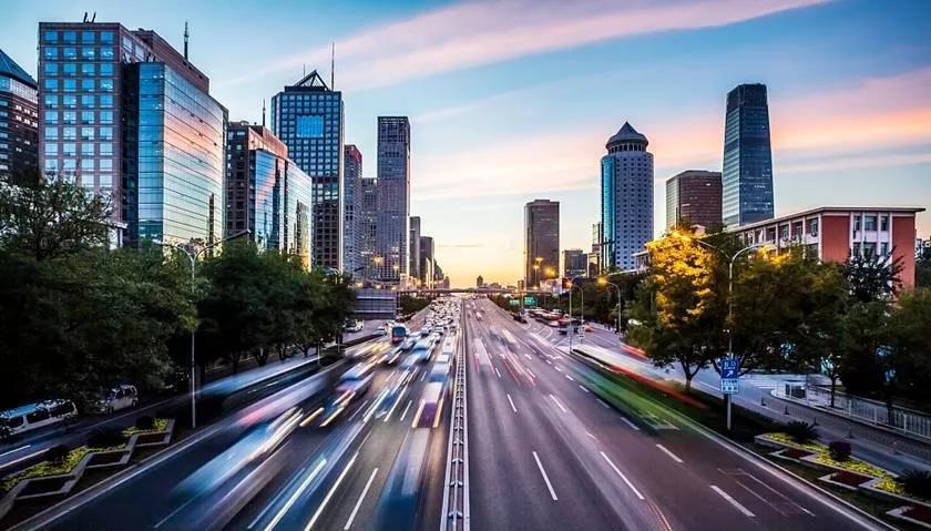 中国正在经历系统重装,未来是百年未有之百变,你看明白了吗?