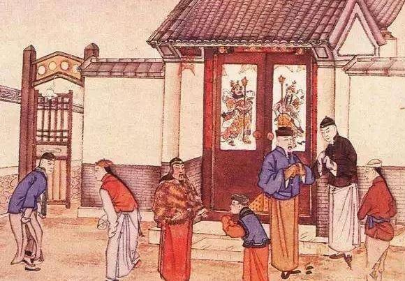 """历史上,我们从什么时候开始过""""春节""""的?"""