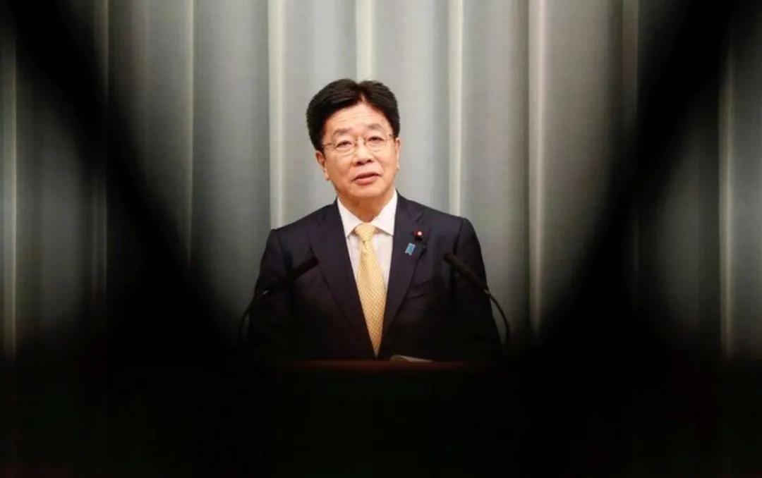 日本:请中方不要对日本人检测肛拭子……