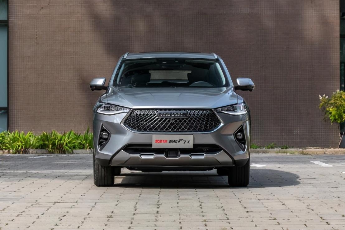 四款年轻人喜欢的国产自主轿跑SUV推荐  颜值高又实用