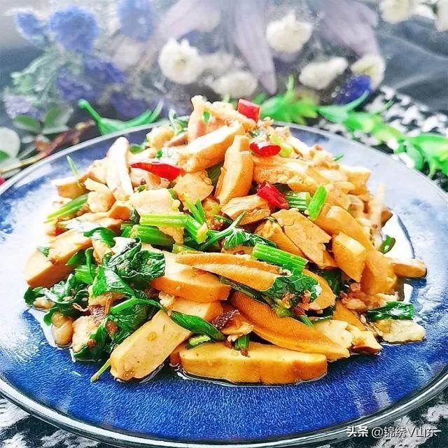 29款家常菜肴集锦,美味营养实惠健康,很值得为家人做几道尝尝! 美食做法 第23张