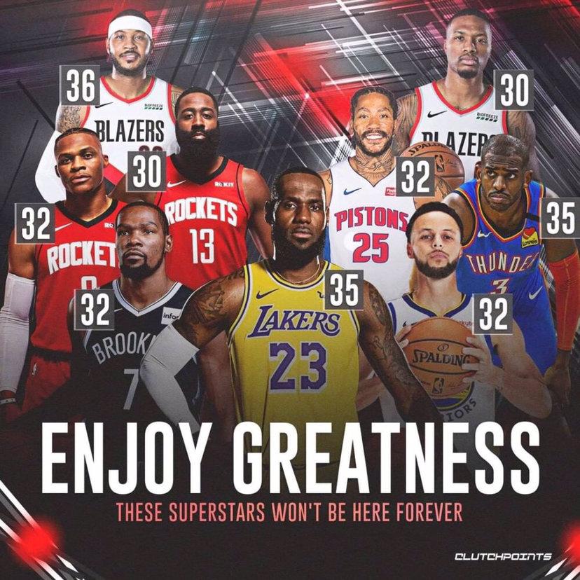 NBA新赛制详细解读!效仿CBA,NBA新赛制及日程出炉!