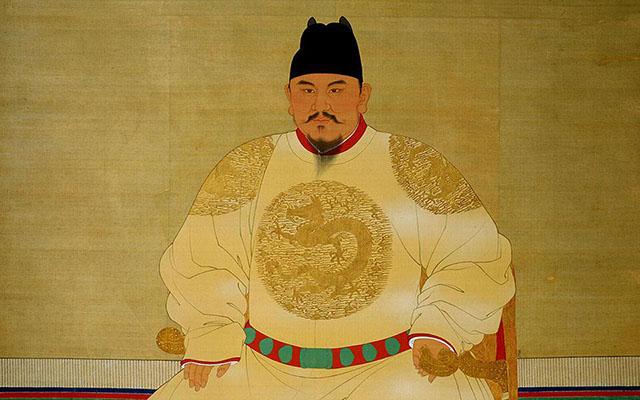朱元璋向财主借地安葬父母,一人拒绝一人帮忙,他称帝后这样做