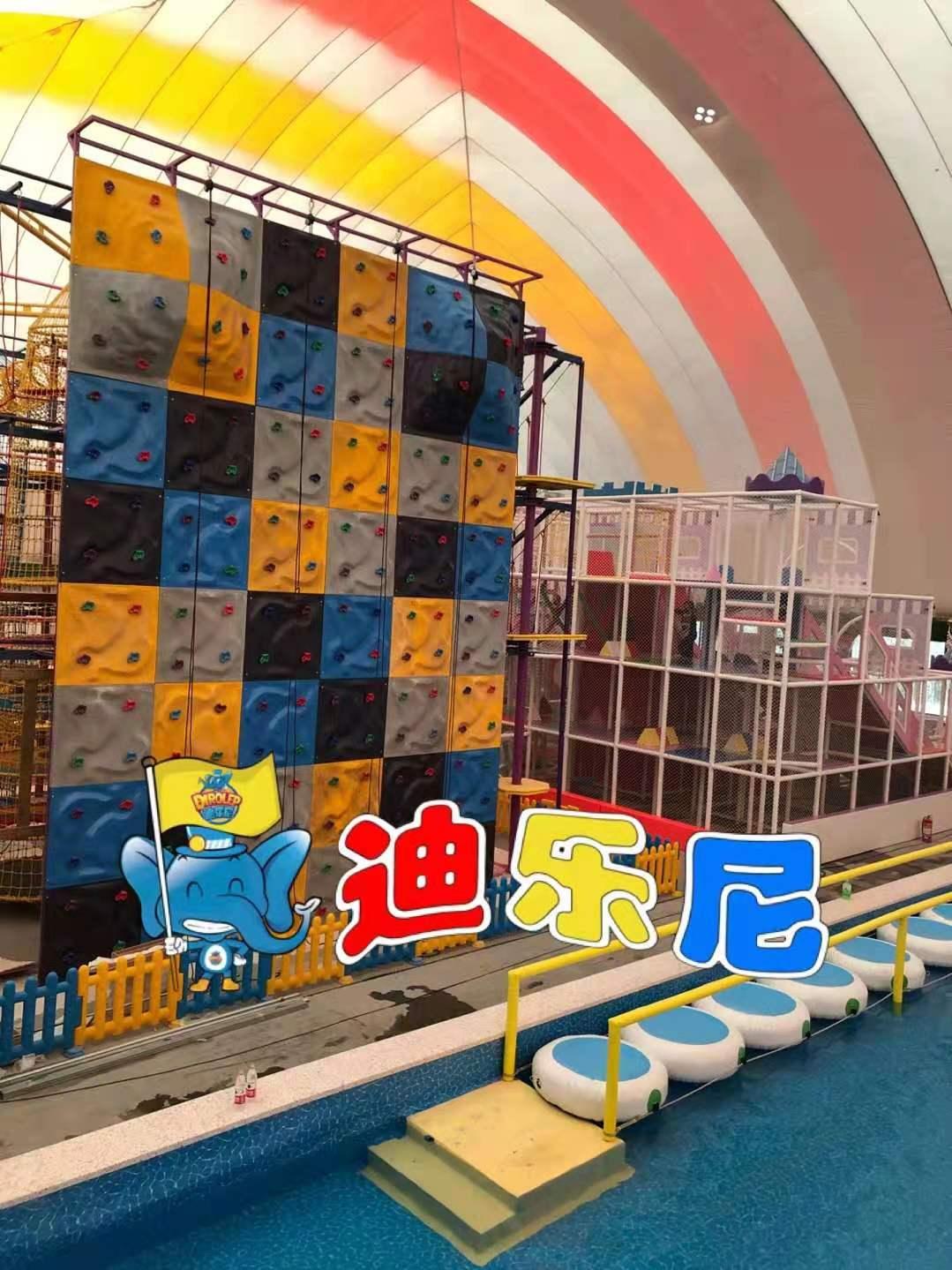 儿童乐园与购物中心又该如何实现共赢?