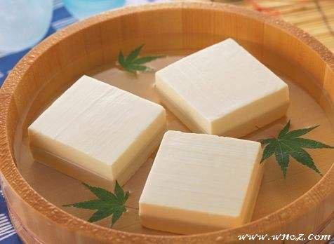 海蛎豆腐汤异常鲜美补锌补钙