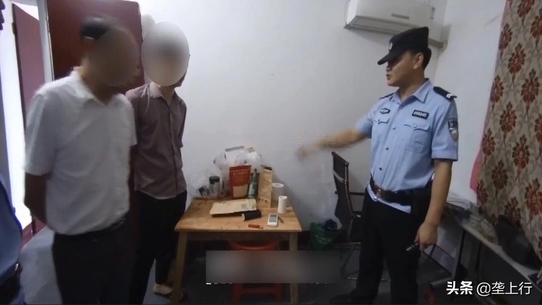 """被抓了!""""抠脚大汉""""冒充香港美女进行诈骗,从中获利13万元"""