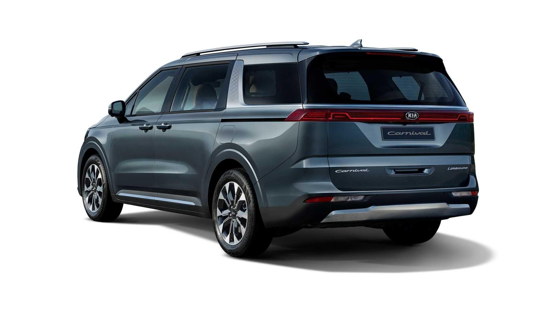 起亚嘉年华即将上新,第四代车型酷似SUV,传祺GN8迎来劲敌