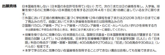这些日本院校无需提交日语成绩