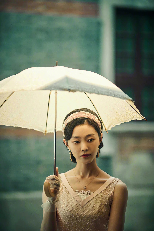 《1921》旗袍鉴赏:宋轶倪妮比美,钟楚曦时髦,但都输给小宋佳