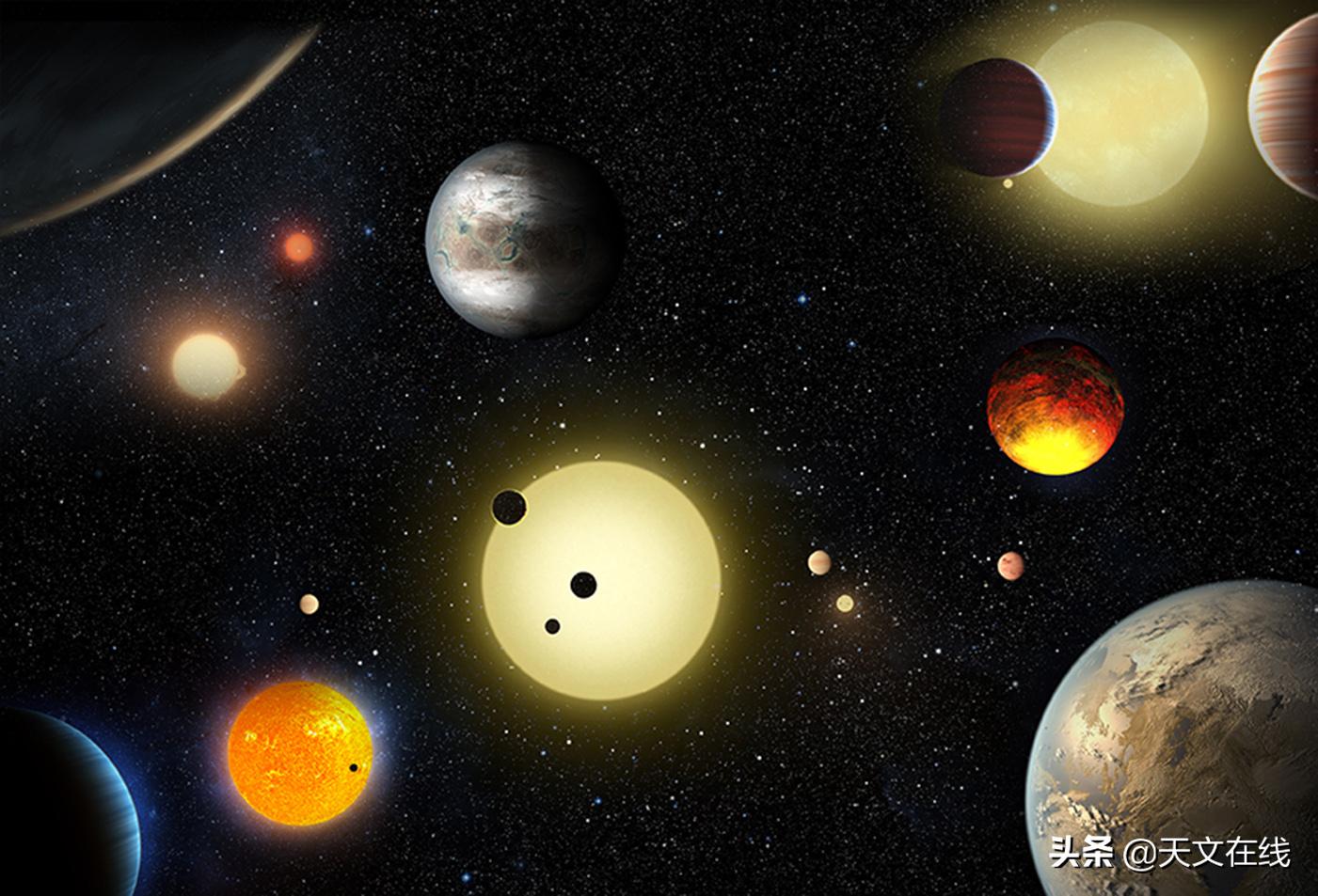 """""""行星模拟器""""可以帮助我们辨别宜居的系外行星吗?"""