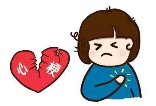 心慌 气促可能是心梗发病前期的症状