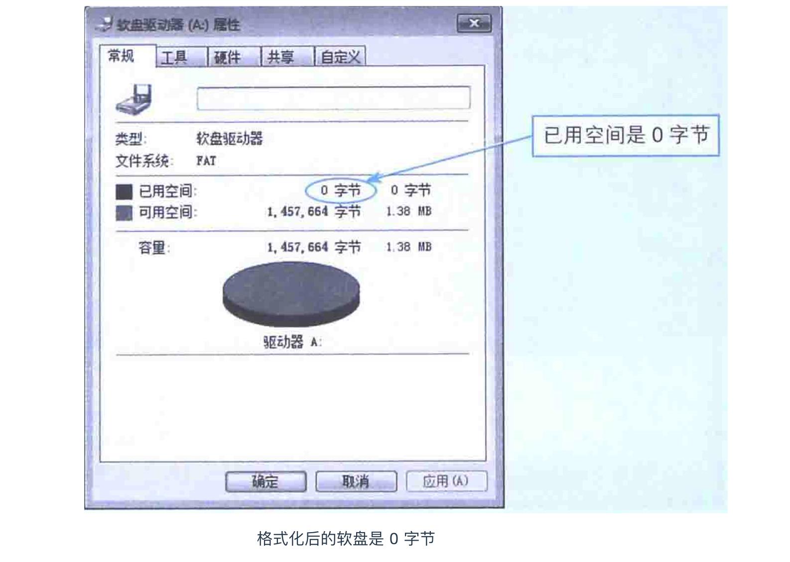 程序员需要了解的硬核知识之磁盘