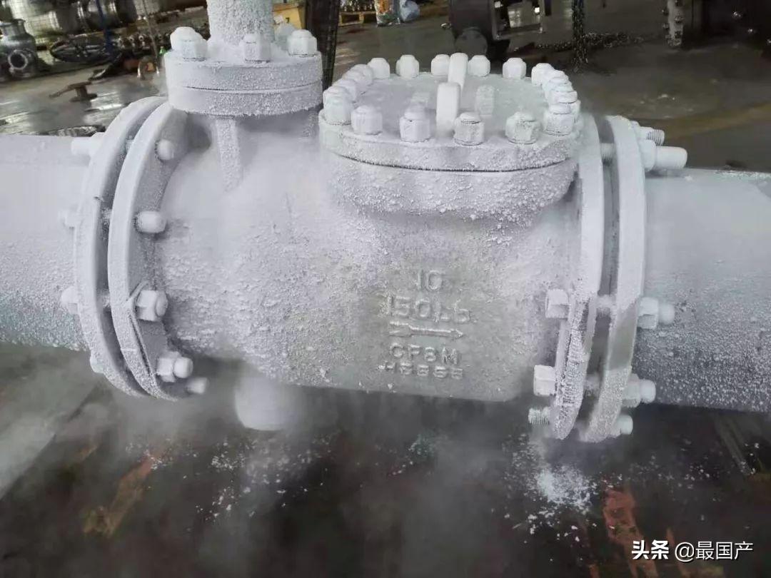 """""""工业之肺""""空分设备,硬刚出来的国产化之路"""