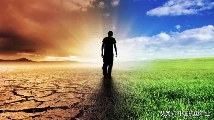 """沙漠突发洪水,热带七月飞雪,这份""""碳账单""""谁来买单"""