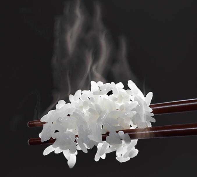 米飯直接下鍋煮是不對的,下鍋之前多加2步,米飯顆粒分明又軟糯
