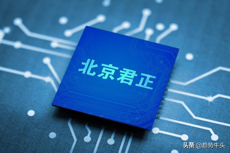 中国半导体真正的龙头股:十大半导体企业