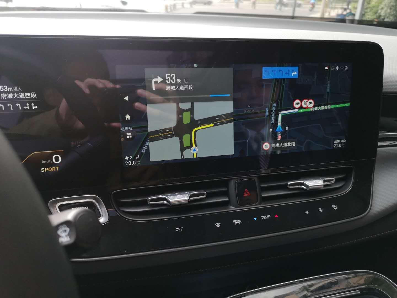 """L3自动驾驶、AR实景导航,广汽新能源这些""""黑科技""""让人尖叫"""