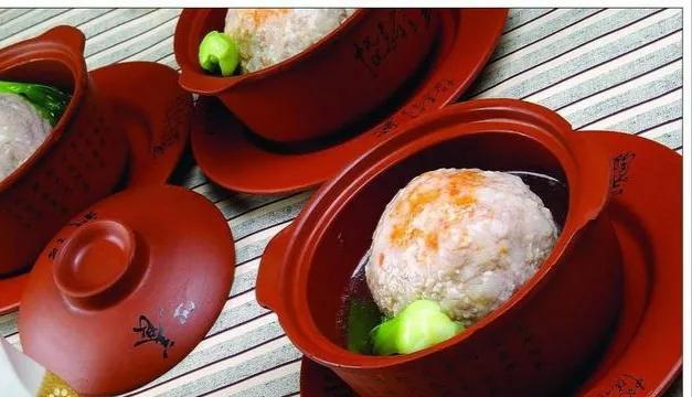 江苏十大经典代表名菜 苏菜 第6张