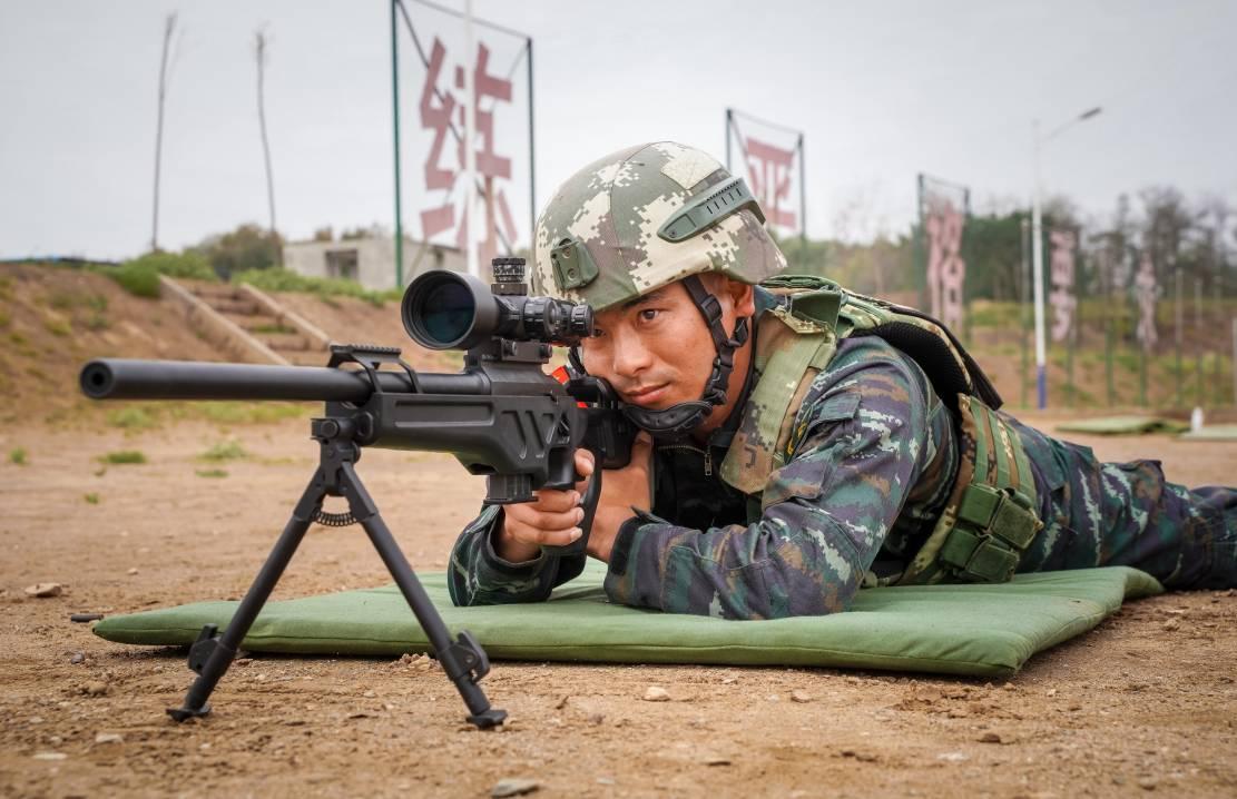 武警<a href=http://www.cngansu.cn/ target=_blank class=infotextkey>甘肃</a>白银支队:退伍季 初心终不改,岁月塑忠诚
