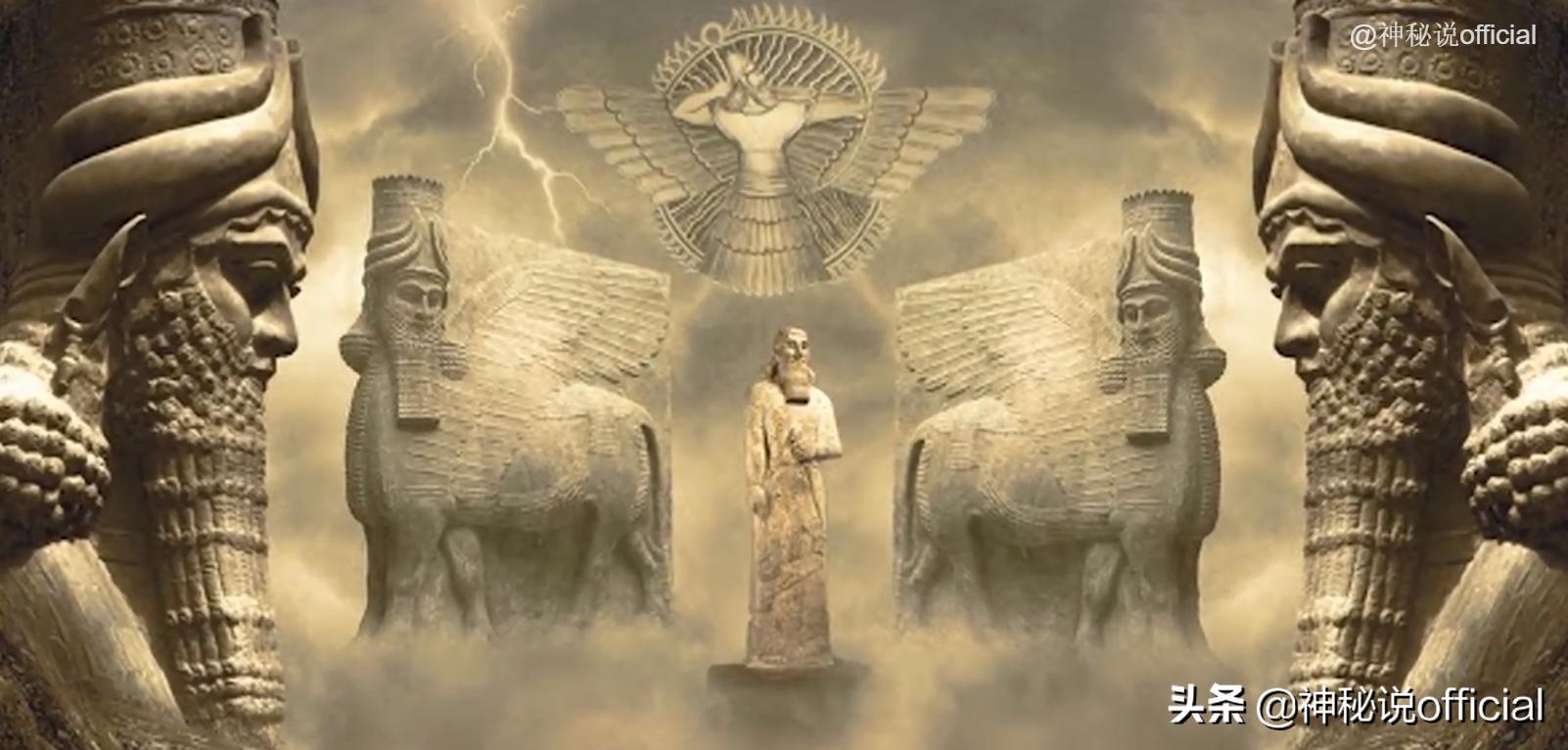 一塊石頭預言人類命運,蘇美爾顛覆三觀,史前存在幾個高度文明?